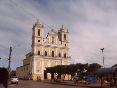 Itambé - PE