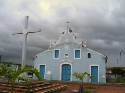 Timbaúba - PE