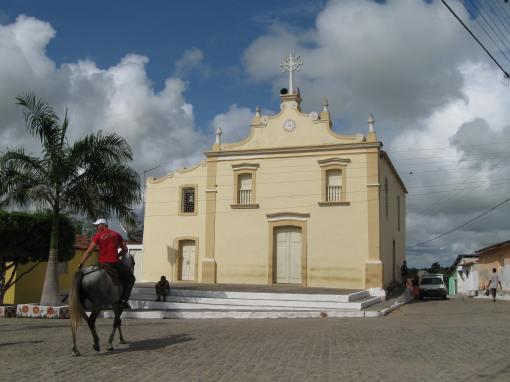 São José dos Ramos-PB