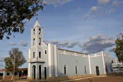 Janduís-RN (Foto de Alexandro Gurgel)