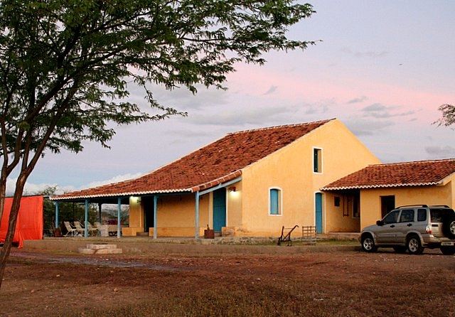 Fazenda Pitombeira. Acari-RN.