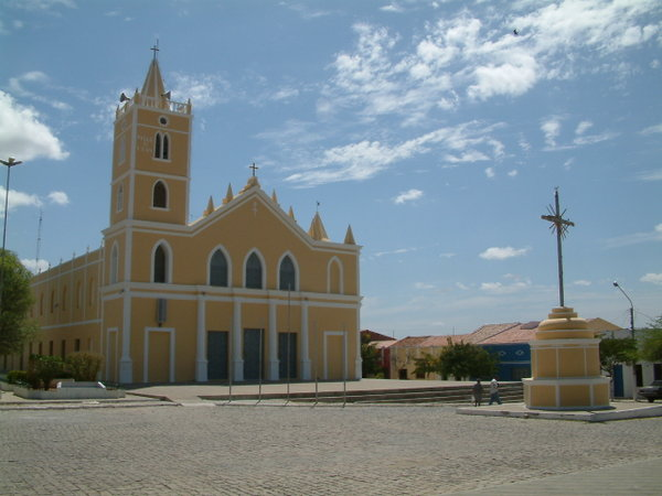 Campo Grande - RN (Foto de Karl Leite)