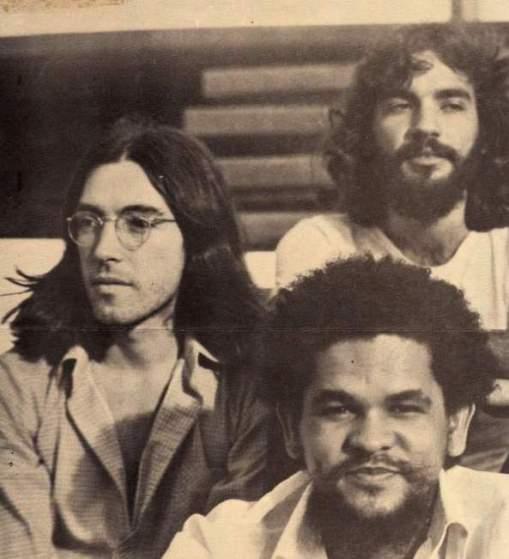 Fotos histórica: Braulio Tavares, Fuba e Pedro Osmar. Quem é da Paraíba conhece.