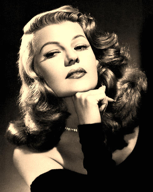 ...e, finalmente, nunca houve nem haverá uma mulher como Gilda.