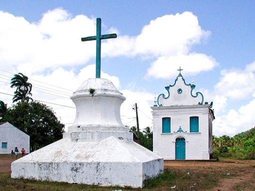 Vila Montemor, Rio Tinto-PB. Foto Guy Joseph.