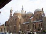 Igreja de Santo Antonio, em Pádua, Itália.