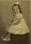 Eu tinha 2 anos.