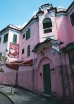 A Casa Rosa