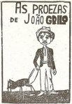 As Proezas de João Grilo